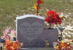 Leala Carter