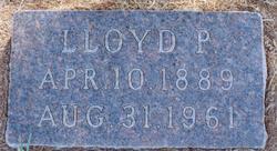 Lloyd P. Kendall