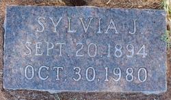 Sylvia J. Kendall