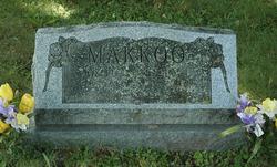 Rachel C. <i>Fonda</i> Makkoo