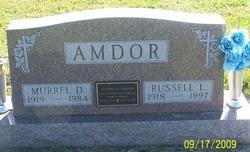 Murrel D. <i>Brantley</i> Amdor