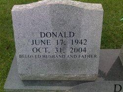 Donald Dendy
