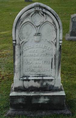 Eliza <i>Chadsey</i> Fonda