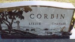 Charles E. Charlie Corbin