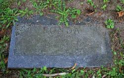Winfield Scott Fonda, Sr