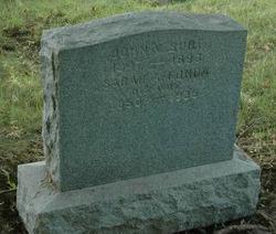 Sarah A. <i>Fonda</i> Burt