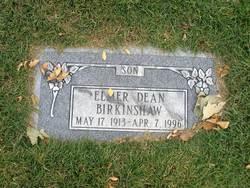 Elmer Dean Birkinshaw