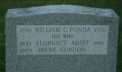 William C. Fonda