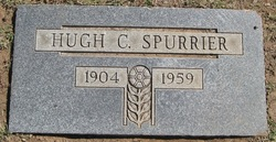 Hugh Calvin Spurrier