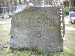 Glenn Littlewolf Chester