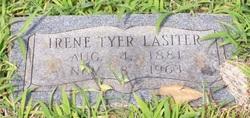 Irene Tyer Kitty Lasiter