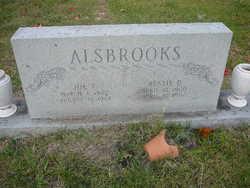 Bessie D Alsbrooks