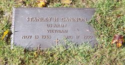 Stanley H. Cannon