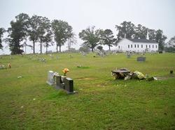 Soules  Chapel Cemetery