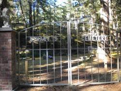 Stuart Island Cemetery