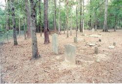 Claiborne Jewish Cemetery