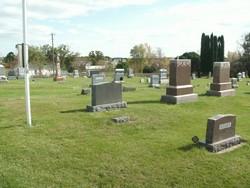 Zumbro Falls Cemetery
