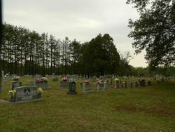 Judd Church Cemetery