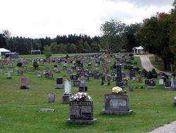 Flesherton Cemetery