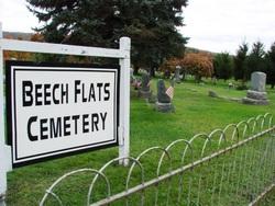 Beech Flats Cemetery