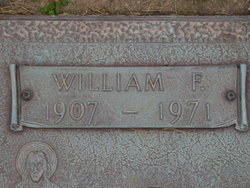 William F. Oglesby