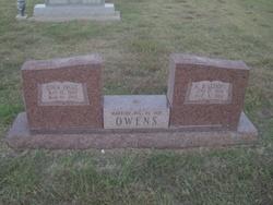 Edra N. Ingle Owens