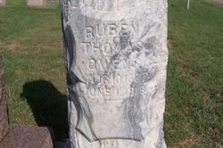 Reuben Thomas Owens
