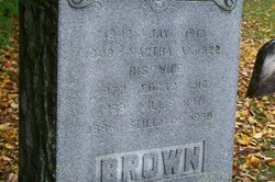 Clytie Evelyn <i>Atwater</i> Brown