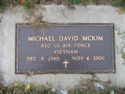 Michael McKim