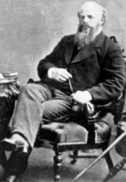 John Angus Cameron