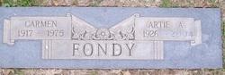 Carmen Fondy