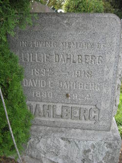 David Dahlberg