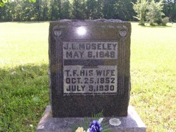Joseph Lynn Joe Moseley