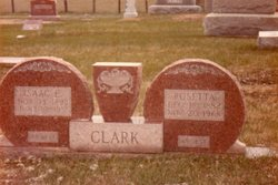 Isaac E Ike Clark