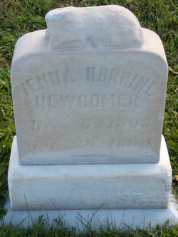LaVenna Norrine Newcomer