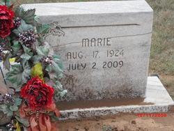 Marie Beevers