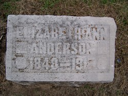 Elizabeth Ann <i>Scott</i> Anderson