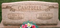 Franklin Ellsworth Campbell