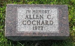 Allen C Cochard