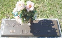 Alma <i>Turnage</i> Lucas