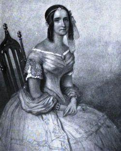 Caroline <i>Le Roy</i> Webster