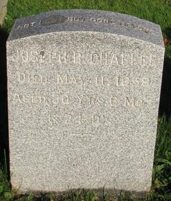 Joseph B. Chaffee
