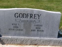 Lyle Myler Godfrey