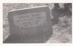 Gerwood Murrell