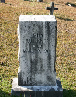 Emily <i>Perkins</i> Faulkner