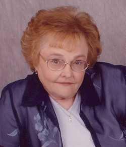 Patricia <i>Harris</i> Donawho