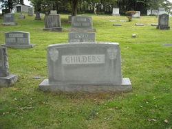 Nova Etta <i>Miller</i> Childers
