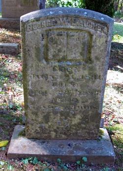 George William Baugher