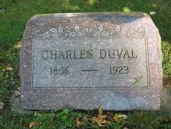 Charles Duval