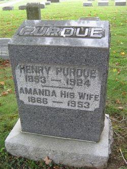 Amanda Ellen <i>Work</i> Purdue